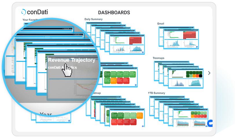 dashboard-navigator