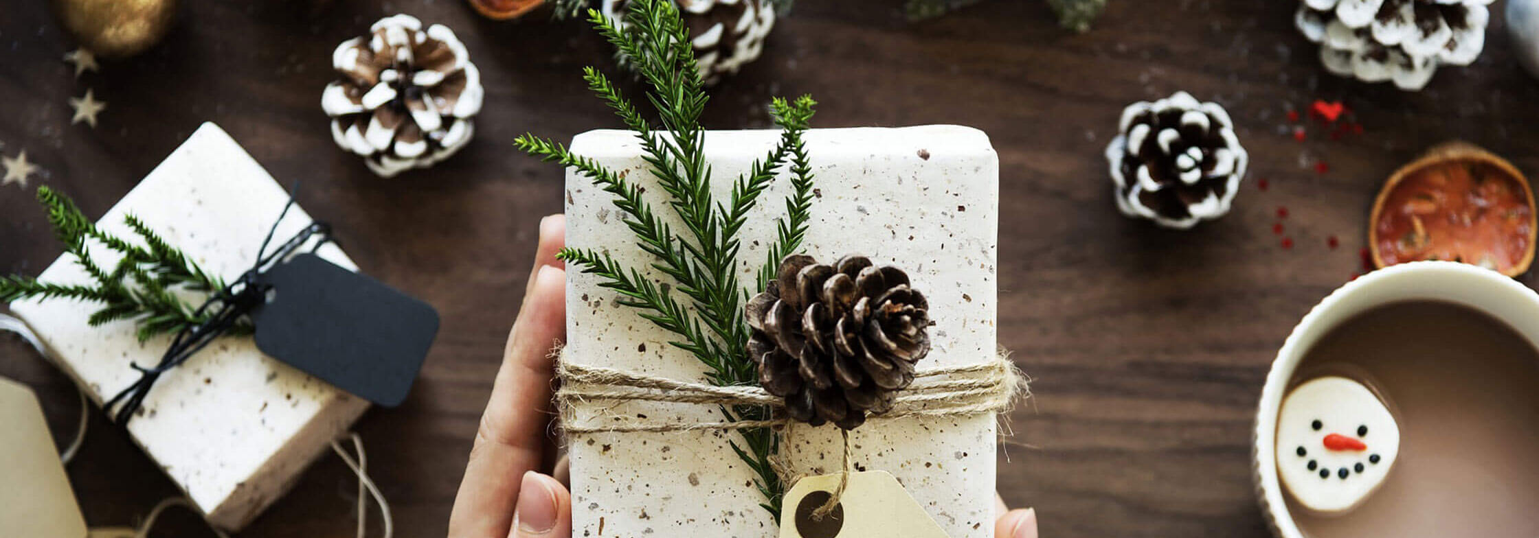 The gift of digital marketing insights