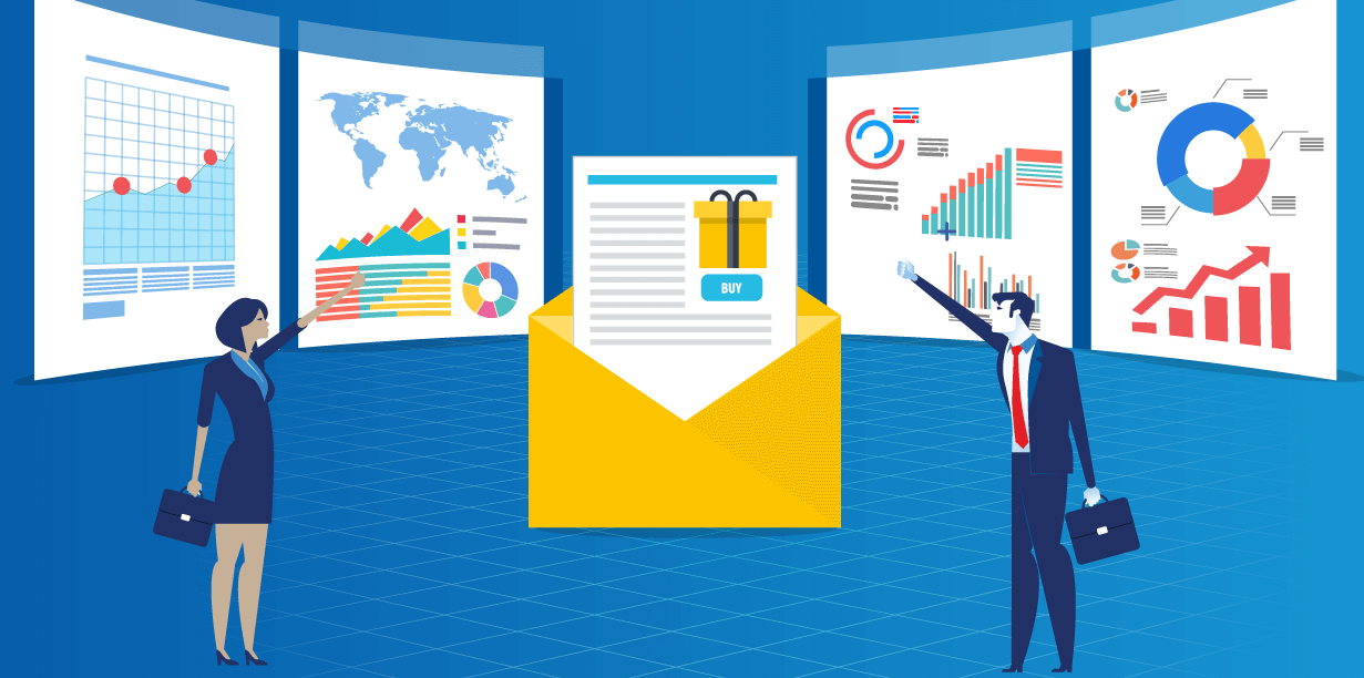 Essential Data for Ecommerce Email Marketing