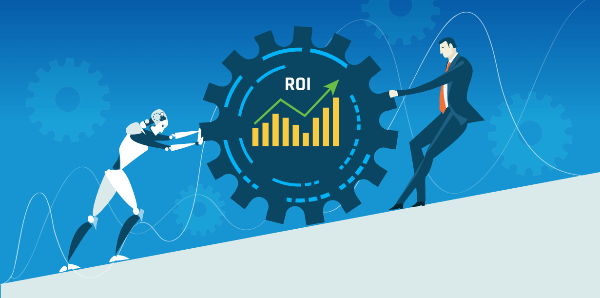 How AI-driven Analytics Can Improve your Marketing Campaign ROI