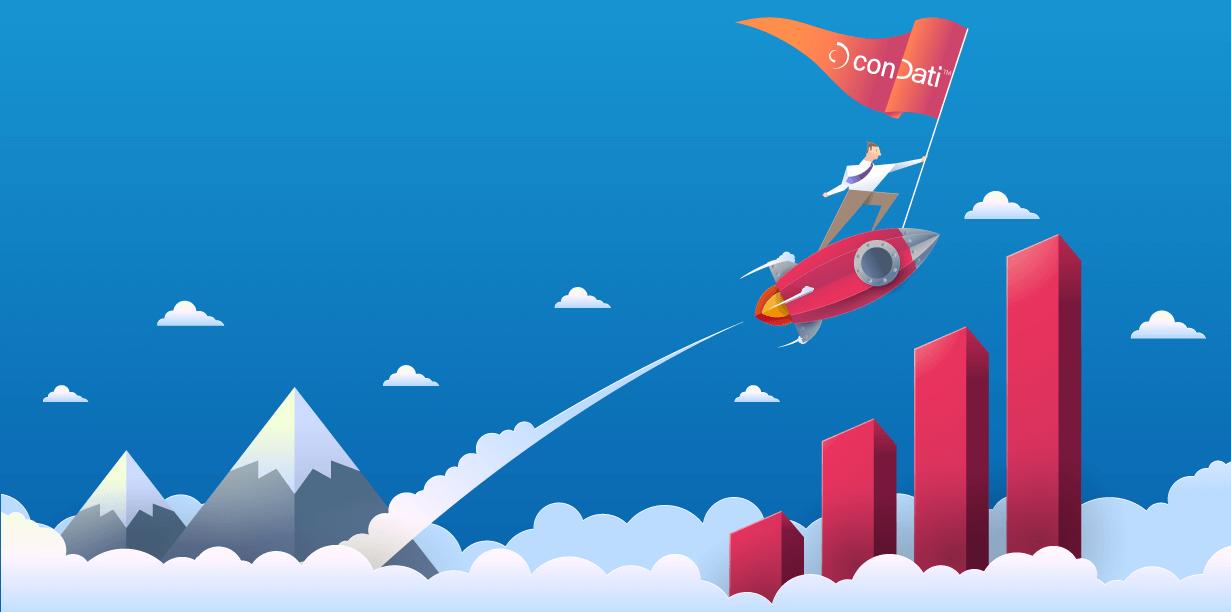 conDati Marketing Analytics™Goes Live: The New Era of Marketing Technology (Part 1)