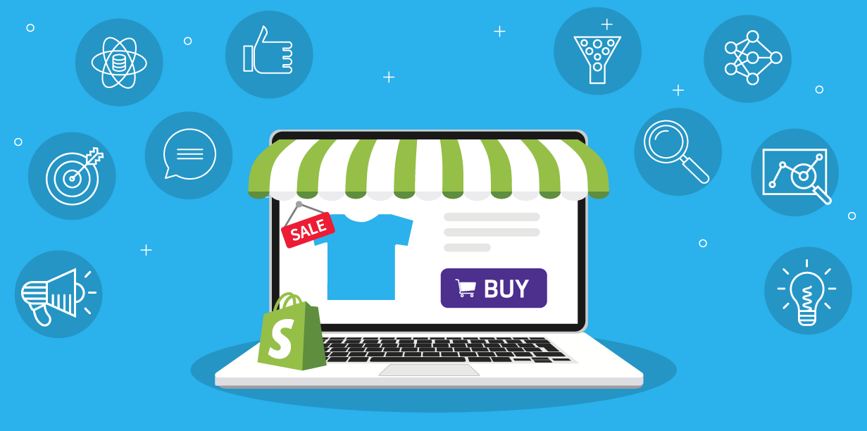 Ecommerce is a 2020 Must Have! ... Set Yourself Up for Success