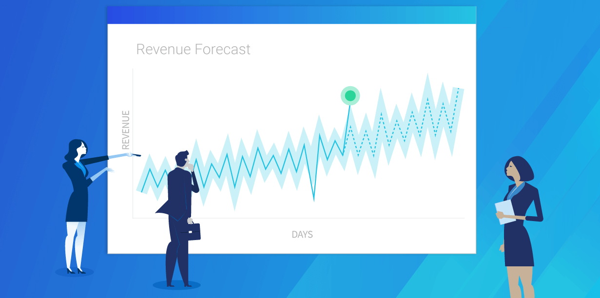 What it Takes to Accurately Forecast Revenue