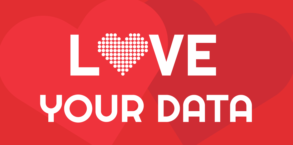 Love Your Data ... and it Will Love You Back