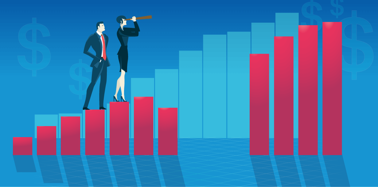 Why Data is Essential to Revenue Forecasting